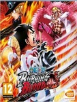 One Piece Burning Blood PC
