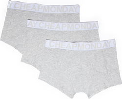 Cheap Monday Stretch Trunks 3pack (0344640)