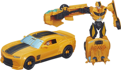 Hasbro Transformers: Deluxe Power Attackers (Διάφορα Σχέδια)