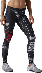 Reebok Rcf Compression Training Tights AB4225