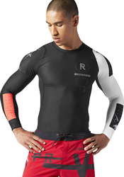 Reebok CrossFit Long Sleeve PWR5 Compression AA1117