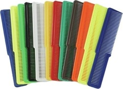 Wahl Multicolor Cutting Combs 12pcs