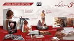Syberia 3 (Collectors Edition) PC
