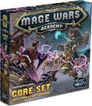 Arcane Wonders Mage Wars: Academy ( Core Set )