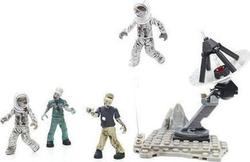 Mega Bloks Call of Duty: Zombies Moon Mob