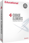 Steinberg Cubase Elements 9 Educational