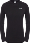 The North Face Warm LS Crew Neck TNF T0C219JK3