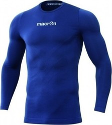Macron Long Sleeved Performance Tech Underwear Top 9161-07