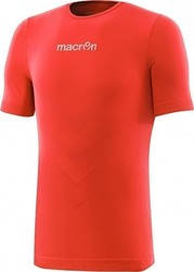 Macron Short Sleeved Performance Tech Underwear Top 9159-02