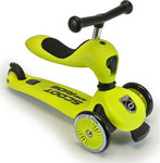Scoot & Ride Highwaykick 1 Green