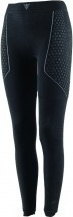 Dainese Lady D-Core Thermo Pant LS Black / Grey