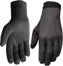 Nordcap Thermo Gloves Grey
