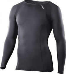 2XU Compression Long Sleeve Top MA2308a