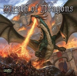 Catalyst Game Labs Wrath of Dragons
