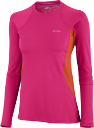 Columbia Base Layer Mid Weight LS Top AL6654-600