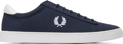 Fred Perry Spencer Canvas B8285-608
