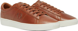 Fred Perry Spencer Leather B9070-448