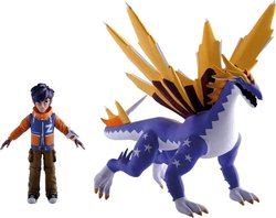 As Company Invizimals: Hiro & Star Dragon