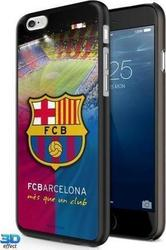 Forever Collectibles Back Cover Barcelona 3D (iPhone 8/7)
