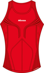Mikasa Elite Women Underwear Seamless Red MT 450