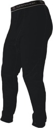 Sensor Thermo Evo Long Pant Black