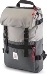 Topo Designs Rover Pack Charcoal/Silver
