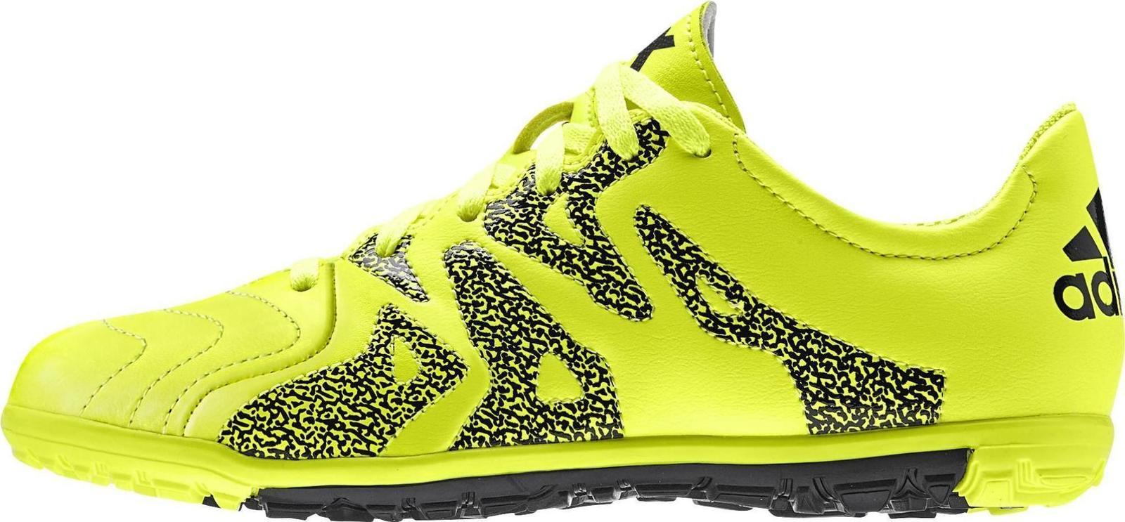 quality design 17fe3 59484 Adidas X 15.3 TF B33006