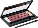 Maybelline Color Drama Lip Contour Palette Light Blushed Bombshell No1