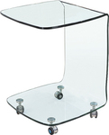 Glasser Trolley ΕΜ726 45x45x60cm