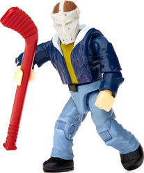 Fisher Price Χελωνoνιτζάκια: Out of The Shadows Casey Jones