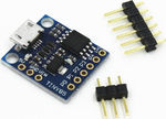 OEM Micro USB Development Board ATTINY85