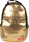 Sprayground Mini Gold Brick LS12