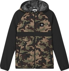 Adidas Classic Camouflage Packable Windbreaker AY8727