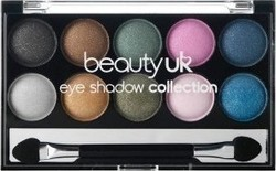 Beauty Uk Eyeshadow Palette Glitz