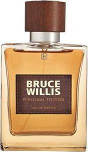 LR Bruce Willis Personal Edition Eau de Parfum 2x 50ml, 67