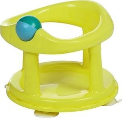 Safety 1st Baby Bath Seat Lime