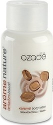 Azade Arome Nature Body Lotion Caramel 50ml