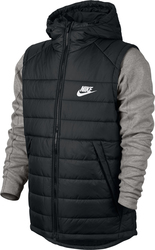 Nike AV15 Hooded Jacket 806856-011