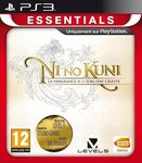 Ni no Kuni Wrath of the White Witch (Essentials) PS3
