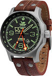 Vostok Europe Expedition North Pole 1 Dual Time