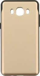 Mercury Sky Slide Bumper Gold (Galaxy J5 2016)