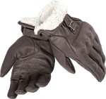 Dainese Spencer Gloves Dark Brown