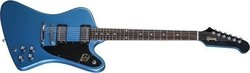 Gibson Firebird Studio T Electric Guitar 2017 Pelham Blue