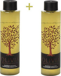 Papoutsanis Olivia Shampoo Colored Hair 2x300ml