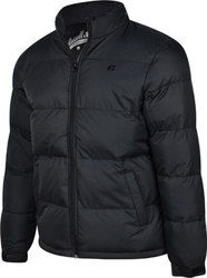 Russell Athletic Hidden Zip Padded Jacket A5-703-2-099