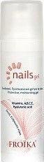 Froika Nails Gel Pump 30ml
