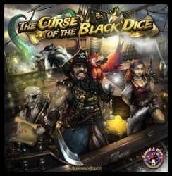 Board & Dice The Curse of the Black Dice
