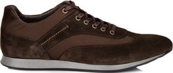 Boss Shoes F18060 Brown