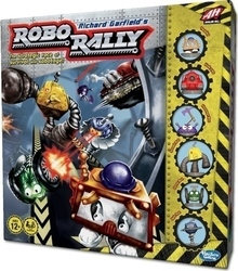 Hasbro RoboRally (2016 Edition)