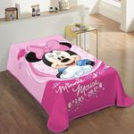 Dim Βελουτέ Disney Minnie Mouse